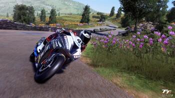 Screenshot6 - TT Isle of Man - Ride on the Edge 2