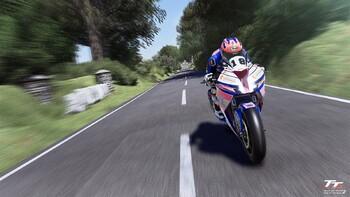 Screenshot3 - TT Isle of Man - Ride on the Edge 2