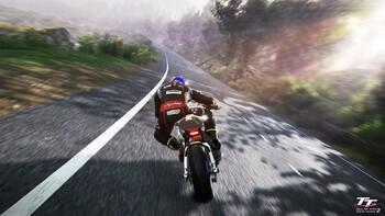 Screenshot5 - TT Isle of Man - Ride on the Edge 2