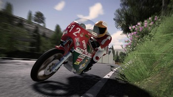 Screenshot8 - TT Isle of Man - Ride on the Edge 2