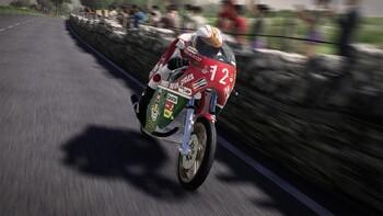 Screenshot9 - TT Isle of Man - Ride on the Edge 2