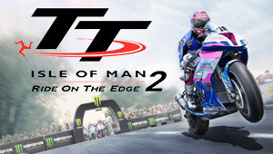 TT Isle of Man - Ride on the Edge 2
