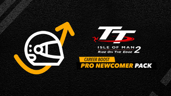 Screenshot1 - TT Isle of Man 2 Pro Newcomer Pack