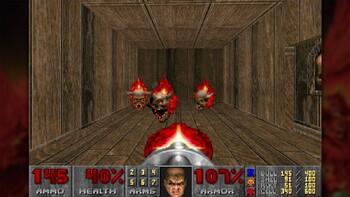 Screenshot2 - Ultimate Doom