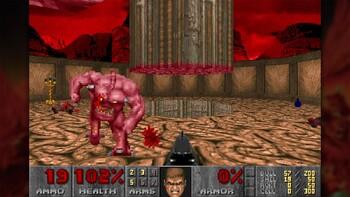 Screenshot5 - Ultimate Doom