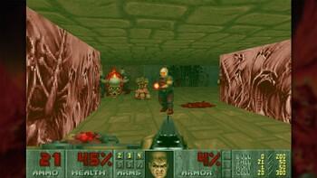 Screenshot6 - Ultimate Doom