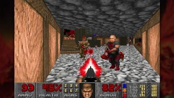 Screenshot1 - Ultimate Doom