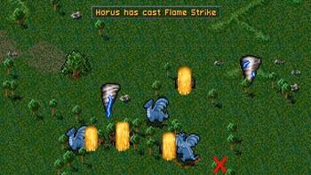 Screenshot1 - Master of Magic