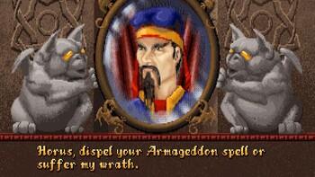 Screenshot3 - Master of Magic