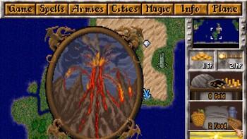 Screenshot4 - Master of Magic