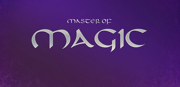 Master of Magic - Cover / Packshot