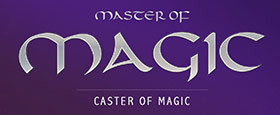 Master of Magic: Caster of Magic