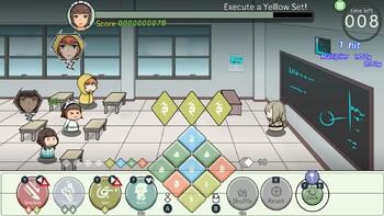 Screenshot1 - Ciel Fledge: A Daughter Raising Simulator