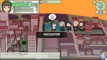 Screenshot2 - Ciel Fledge: A Daughter Raising Simulator
