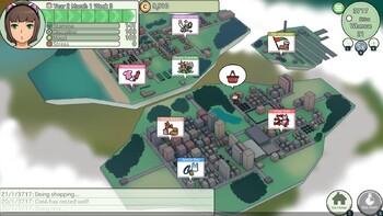 Screenshot4 - Ciel Fledge: A Daughter Raising Simulator