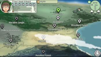 Screenshot6 - Ciel Fledge: A Daughter Raising Simulator