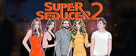 Super Seducer 2 - Advanced Seduction Tactics