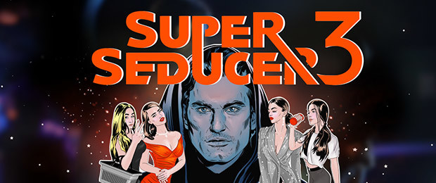 Super Seducer 3 maintenant disponible sur Gamesplanet.com en version non censurée