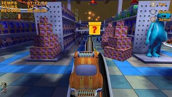 Screenshot3 - Mad Tracks