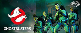 Planet Coaster - Ghostbusters™