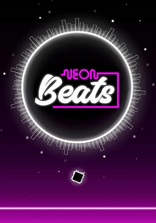 Neon Beats - Full Version - Cover / Packshot