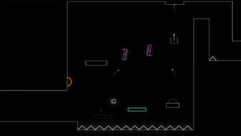 Screenshot1 - Neon Beats - Full Version
