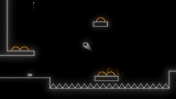 Screenshot2 - Neon Beats - Full Version