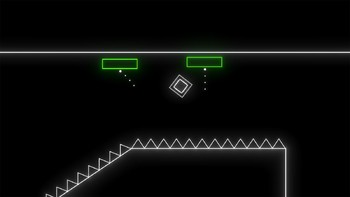 Screenshot3 - Neon Beats - Full Version