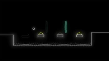 Screenshot4 - Neon Beats - Full Version