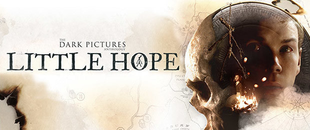 The Dark Pictures: Little Hope - Le trailer Secrets & Premonitions