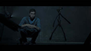 Screenshot3 - The Dark Pictures Anthology: Little Hope
