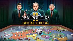 Realpolitiks II Deluxe Edition