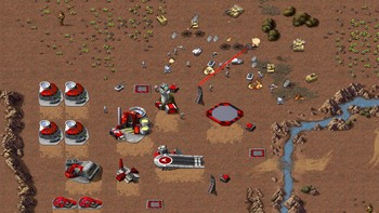 Screenshot5 - Command & Conquer™ Remastered Collection