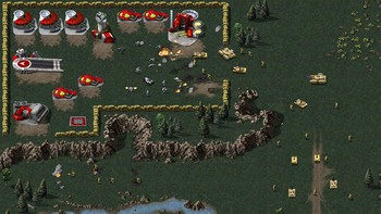 Screenshot4 - Command & Conquer™ Remastered Collection