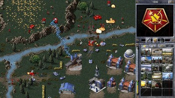 Screenshot1 - Command & Conquer™ Remastered Collection