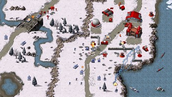 Screenshot2 - Command & Conquer™ Remastered Collection