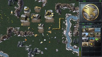 Screenshot3 - Command & Conquer™ Remastered Collection