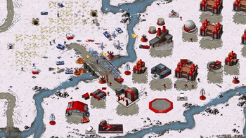 Screenshot7 - Command & Conquer™ Remastered Collection