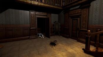 Screenshot4 - Pulang: Insanity