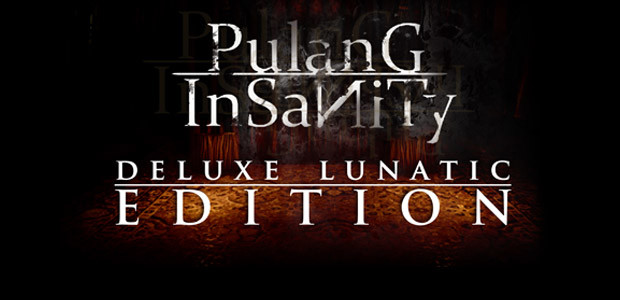 Pulang Insanity : Lunatic Edition - Cover / Packshot