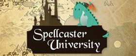 Spellcaster University
