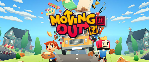 Throw out the couch with co-op game Moving Out - Available Now!