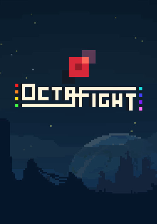 OctaFight - Cover / Packshot