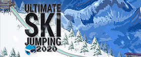 Ultimate Ski Jumping 2020