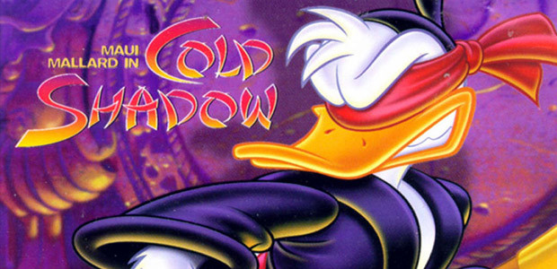 Maui Mallard in Cold Shadow - Cover / Packshot