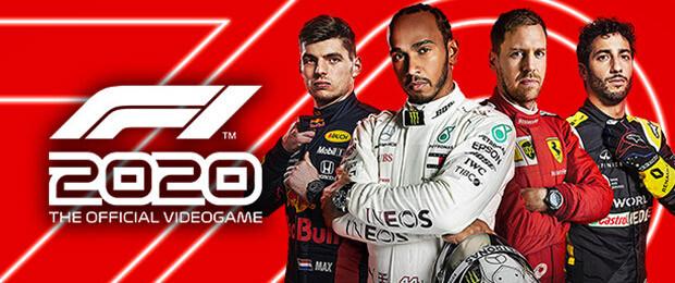 Gameplay-Trailer: Ein Vorgeschmack auf F1 2020 von Codemasters