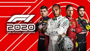 F1® 2020 Seventy Edition