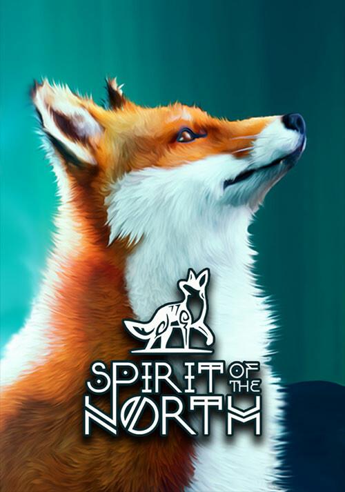 Spirit of the North - Cover / Packshot