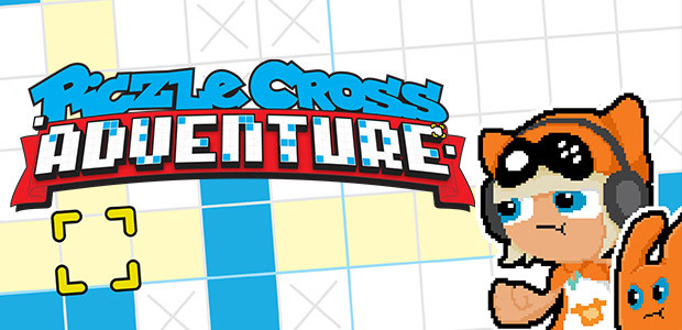 Piczle Cross Adventure - Cover / Packshot
