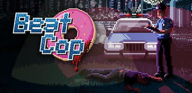 Beat Cop - Cover / Packshot